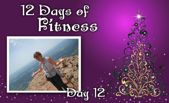12 Days of Fitness 12: What Do You Really Want?