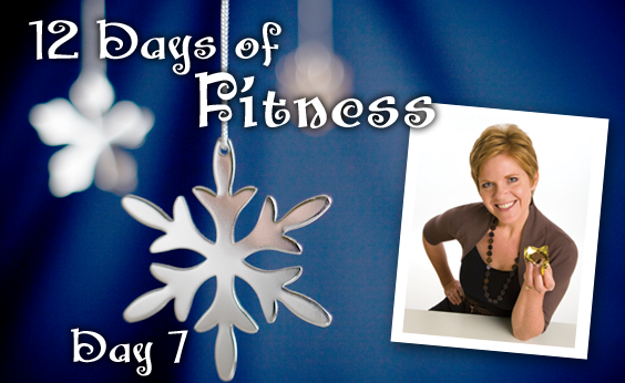 12 Days of Fitness 7: Are You Really Hungry?