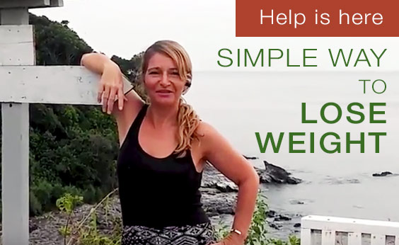 Simple Steps to Weight Loss